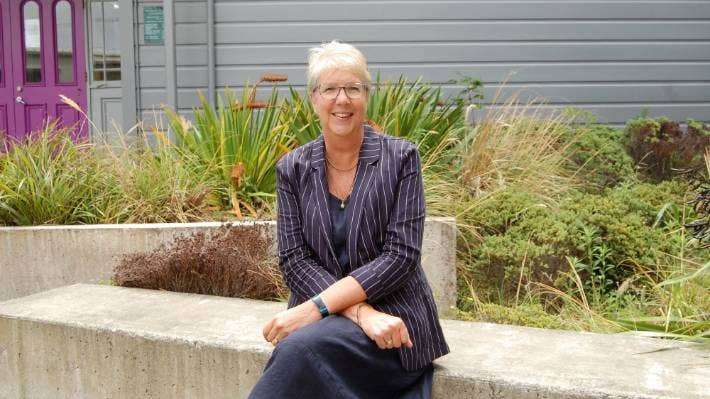 Wellington Girls' College Principal Julia Davidson says NCEA Level 1 is not needed and removing it will give more flexibility and time for students.