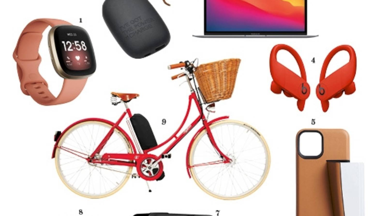 Go-go gadets: Nine pieces of tech for life on the move