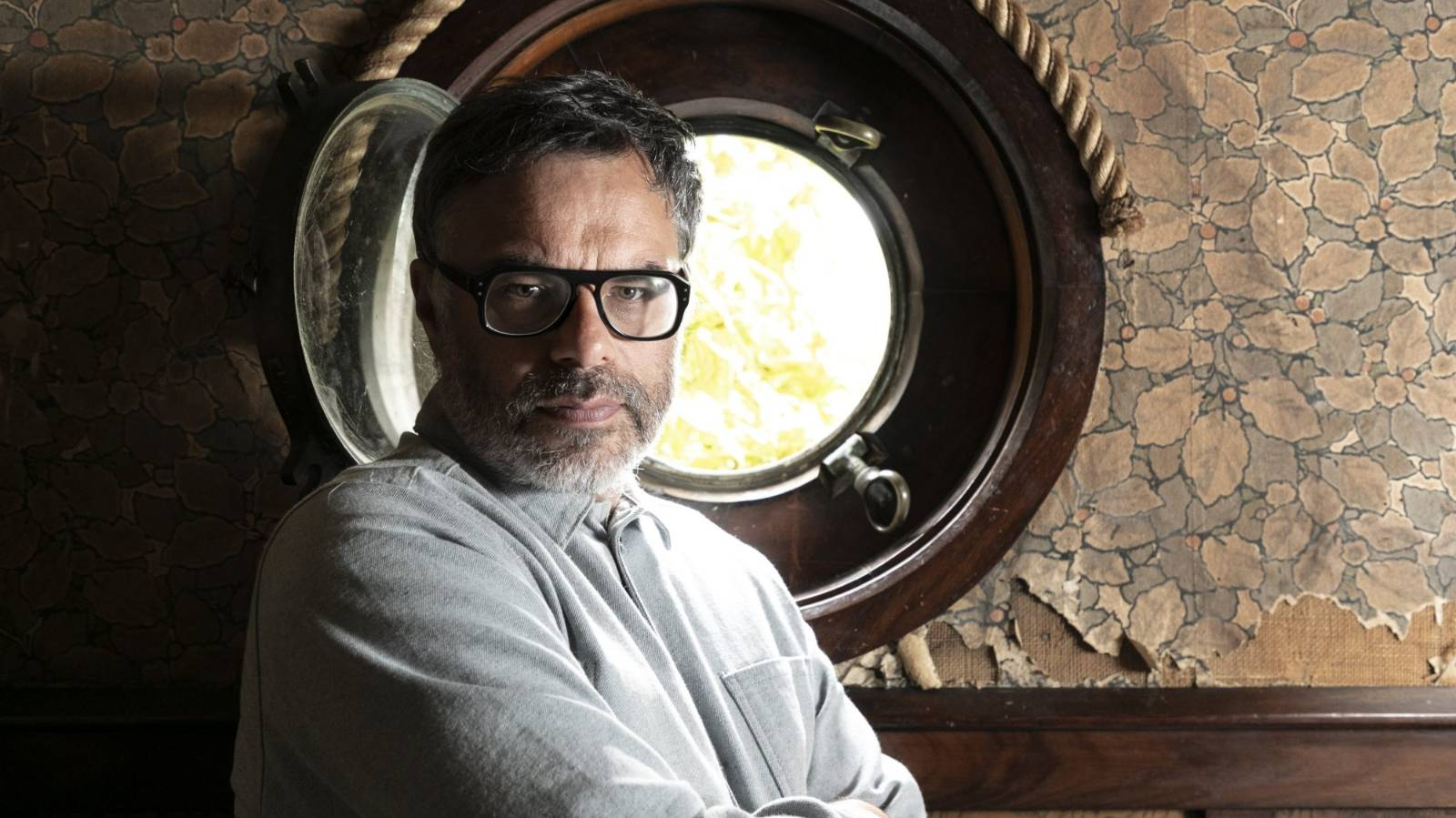 Jemaine Clement just wants to be normal