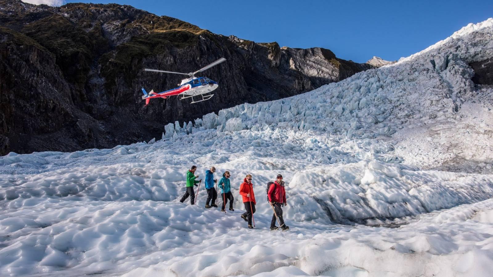 Will the glacier region survive the Covid fallout?