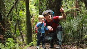 Get outdoors with the family: Five hikes to take the whānau on