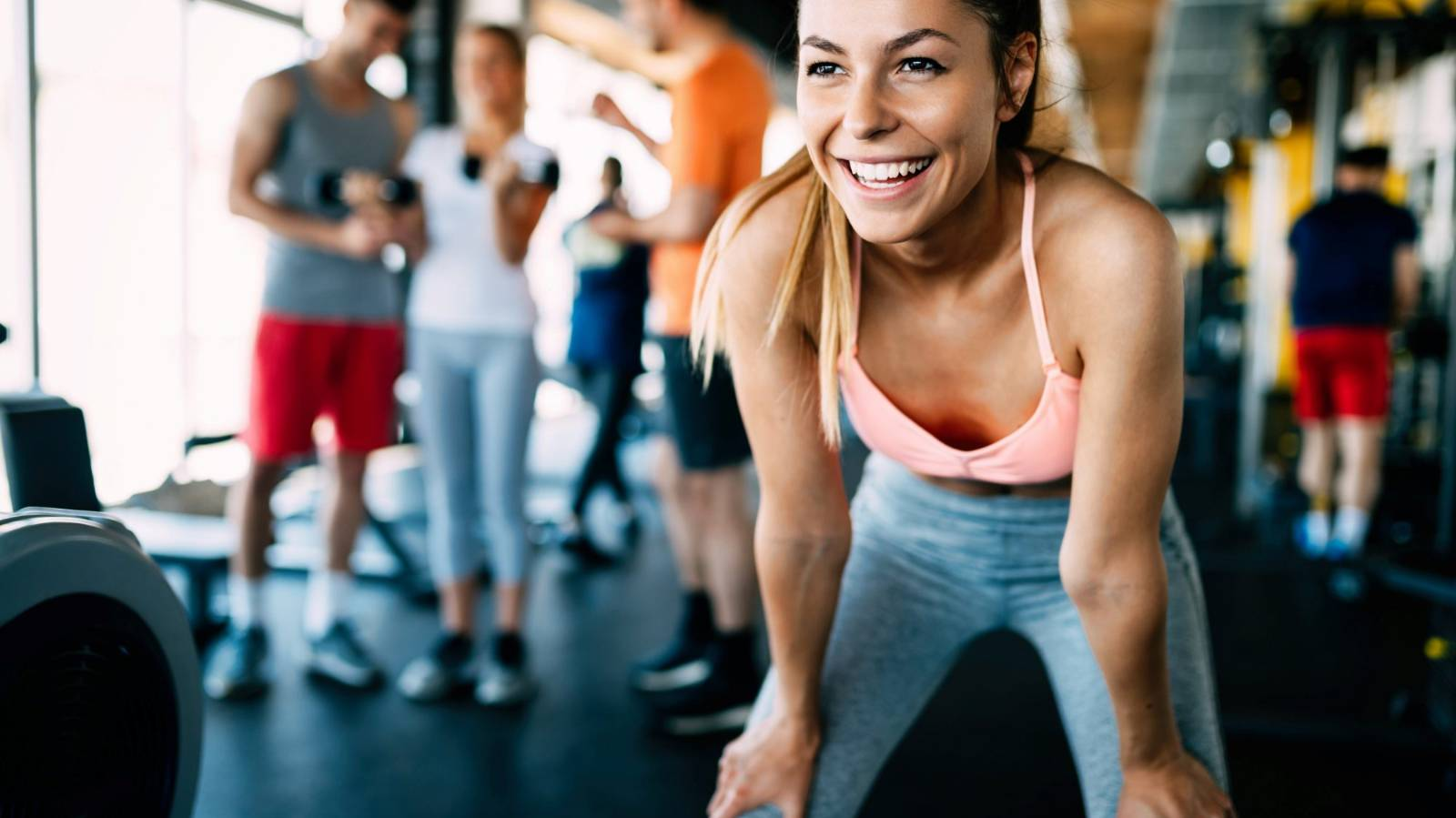 Why exercising before a Covid-19 vaccine is a good idea