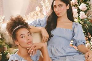 """The makers of the """"nap dresses"""" made more revenue than it had made in the entire year of 2019 in one day."""