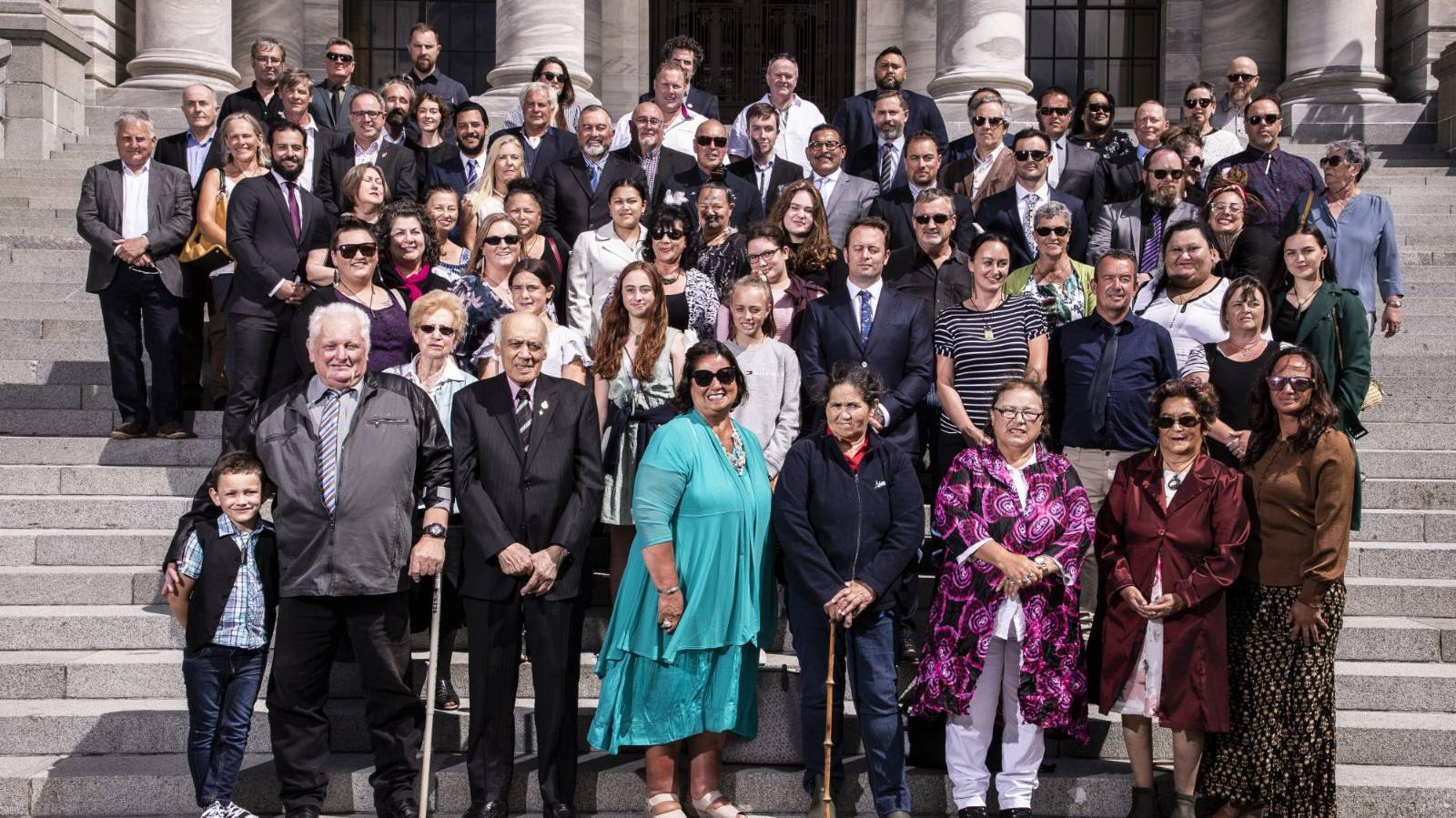 Moriori Treaty settlement passes first reading in parliament