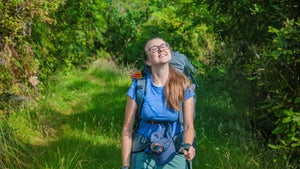 Why joining a Harder Hike was the best thing I've done for ages