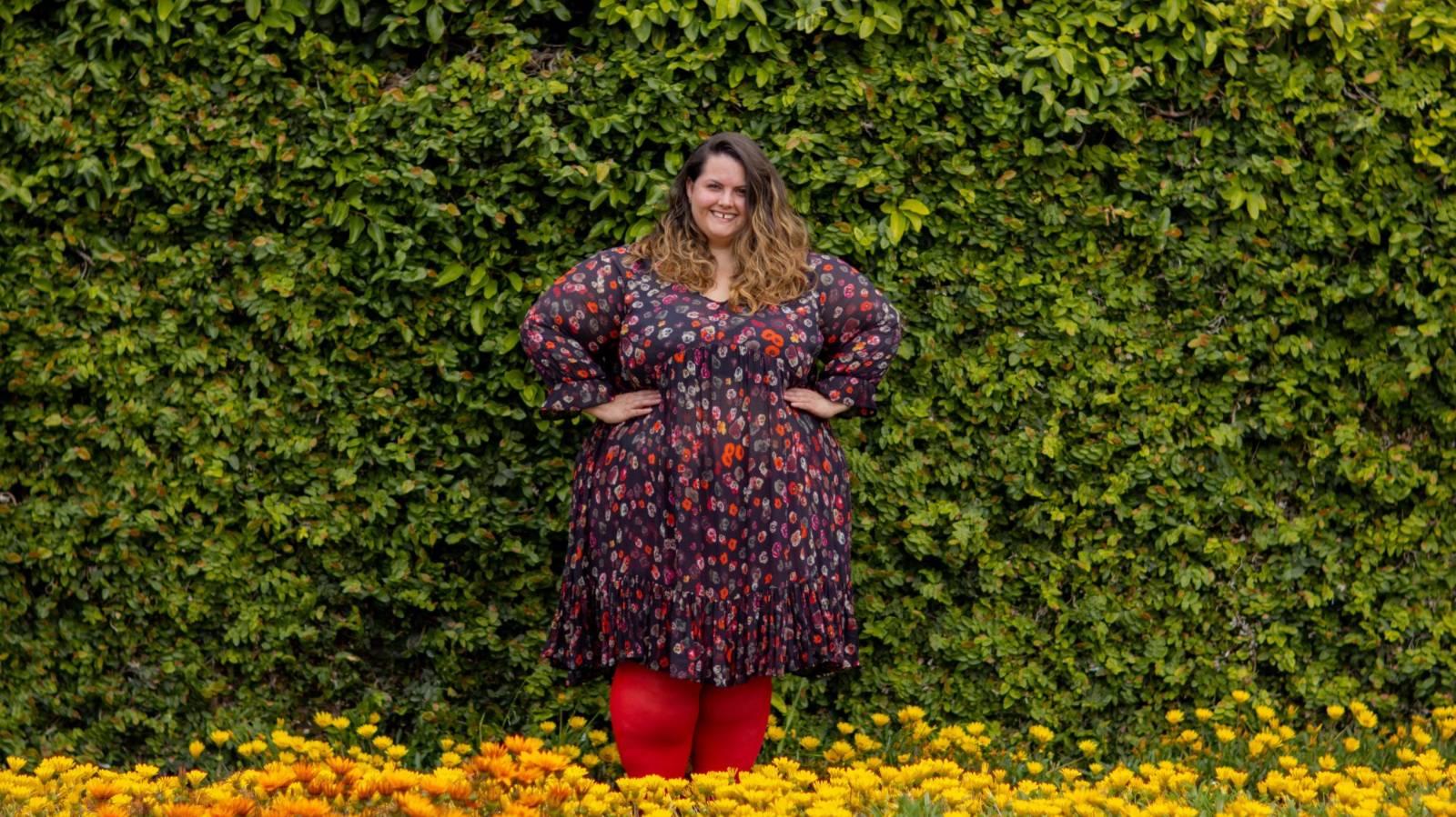 Ethical fashion's plus size problem