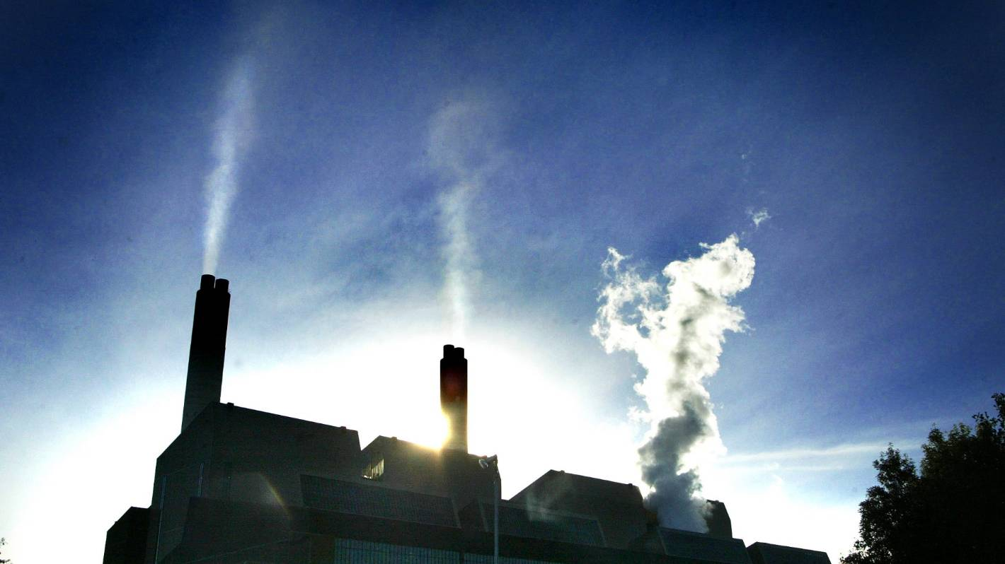stuff.co.nz - Genesis posts 'record' result as it takes third coal-fired turbine out of storage