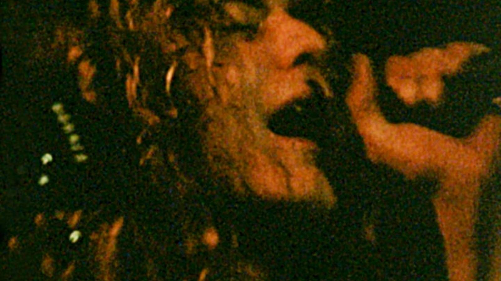 Fan finds Led Zeppelin Auckland concert film in shed