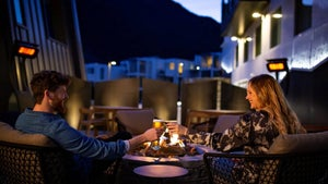 Hotel's versatility likely to quickly make it a Queenstown favourite