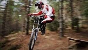 Three of the best mountain bike tracks
