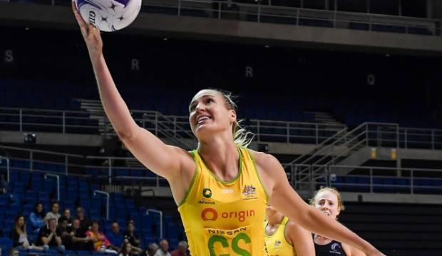 Constellation Cup: Australian great Liz Ellis blasts Diamonds captaincy rotation