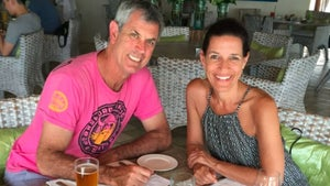 What I learnt about mindset after my husband's cancer diagnosis