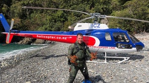 Travel offers of the week: Experience heli-fishing from Queenstown