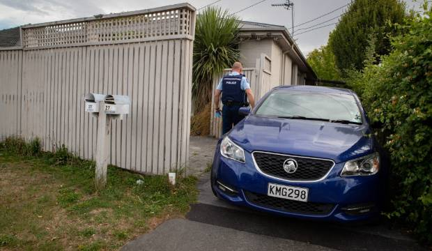 Christchurch mosque attack threat granted name suppression after appearing in court