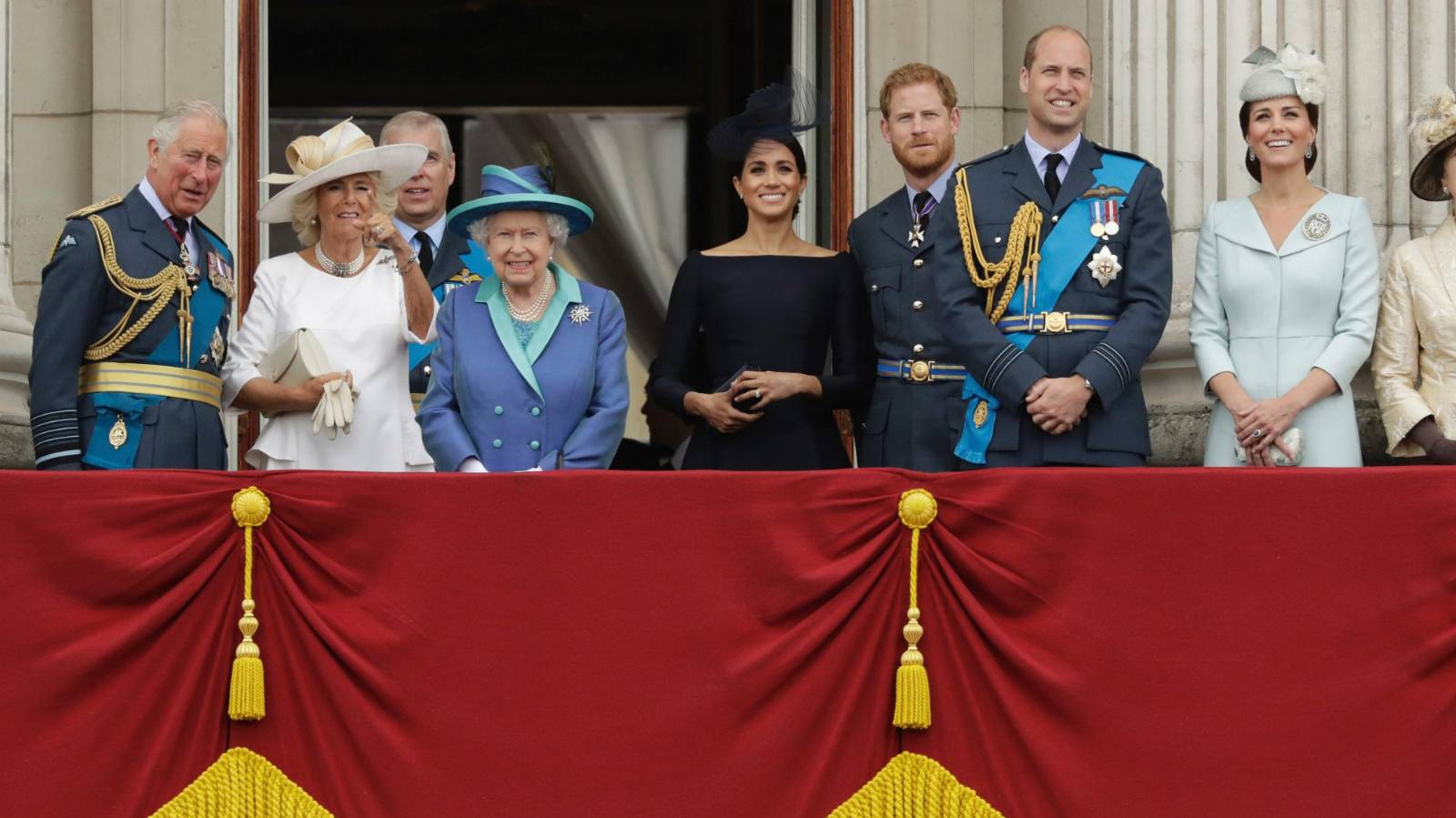 Royal summit to decide future of monarchy led by Prince Charles and Prince William