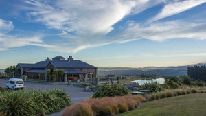 Canterbury's Terrace Downs resort reopens as part of Kiwi-owned hotel group