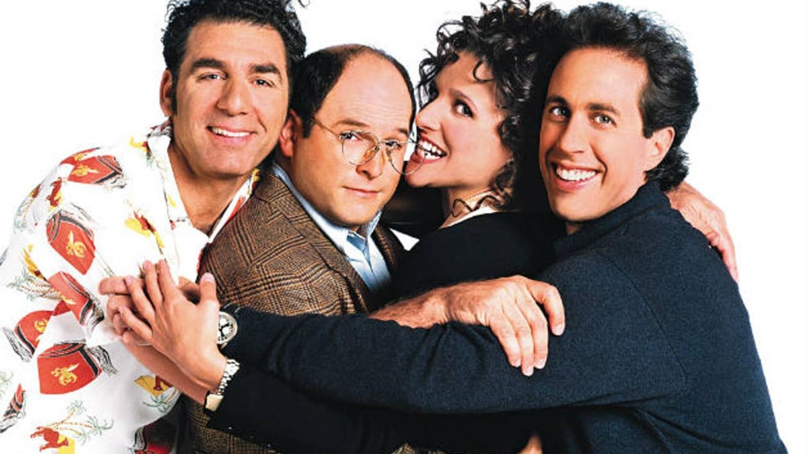 Seinfeld's coming to Netflix - these are the best episodes to watch