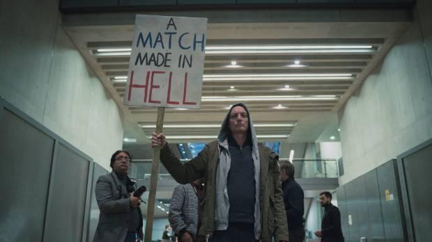 The One: Netflix's new DNA-based matchmaking drama lacks subtlety, suspense  | Stuff.co.nz