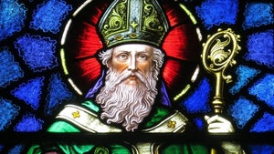 Did St Patrick really get rid of Ireland's snakes?