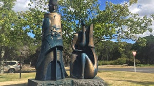 Discovering Rotorua's rich history for free