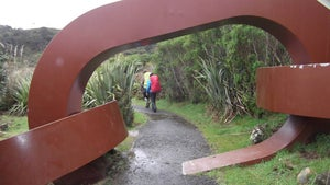 A great Great Walk on Stewart Island/Rakiura