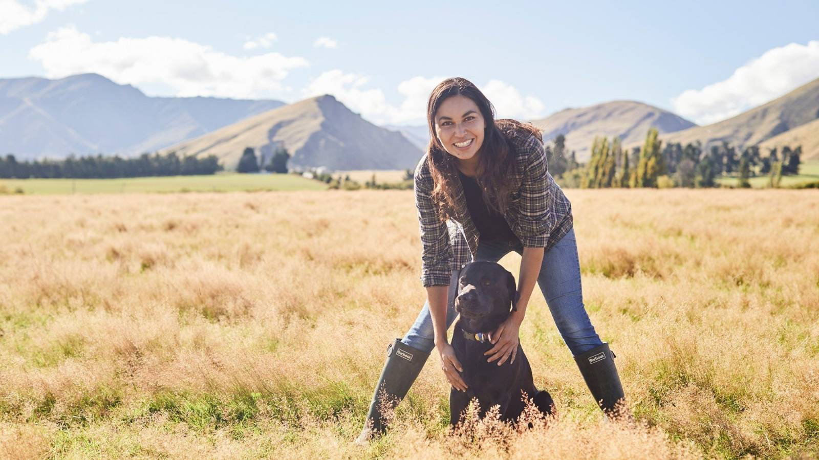 Nadia Lim: The unexpected skills needed to be a farmer