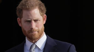 Prince Harry returns to England for grandfather Prince Philip's funeral