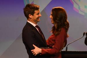 Prime Minister Jacinda Ardern and her partner Clarke Gayford are planning to get married this summer, nine years after ...