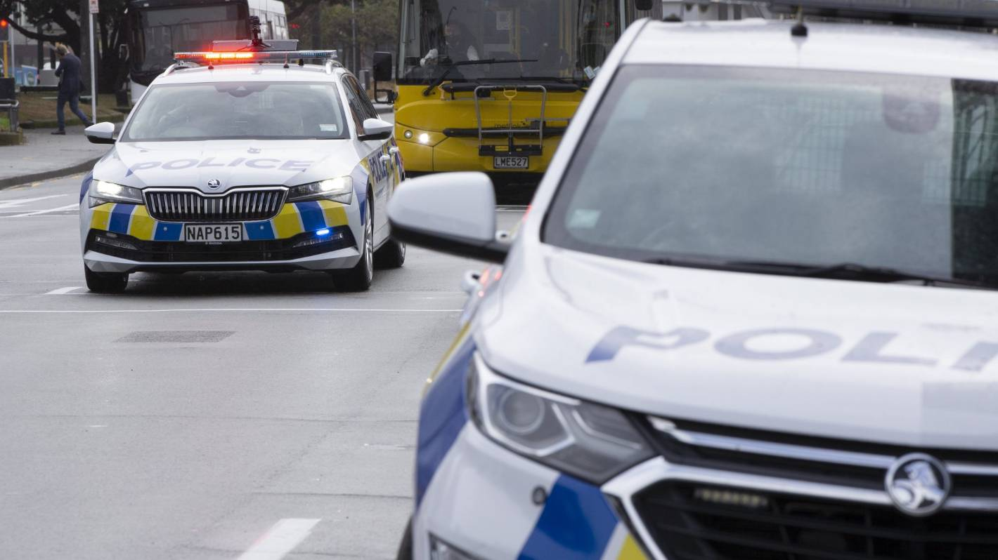 So European, Kiwi cops to drive Skoda after over 50 years of Holden, Ford loyalty