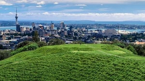 Auckland: Three of the best volcanoes to climb
