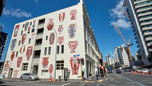 Why a hīkoi to Britomart will make you see Auckland in a new light