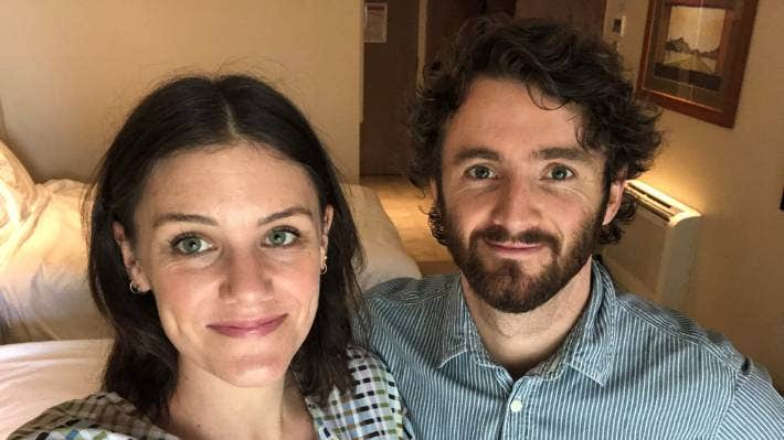 Development workers Hannah Cunneen and Rowan Hamill-McMahon have returned from Myanmar and want New Zealanders to support the protest movement.