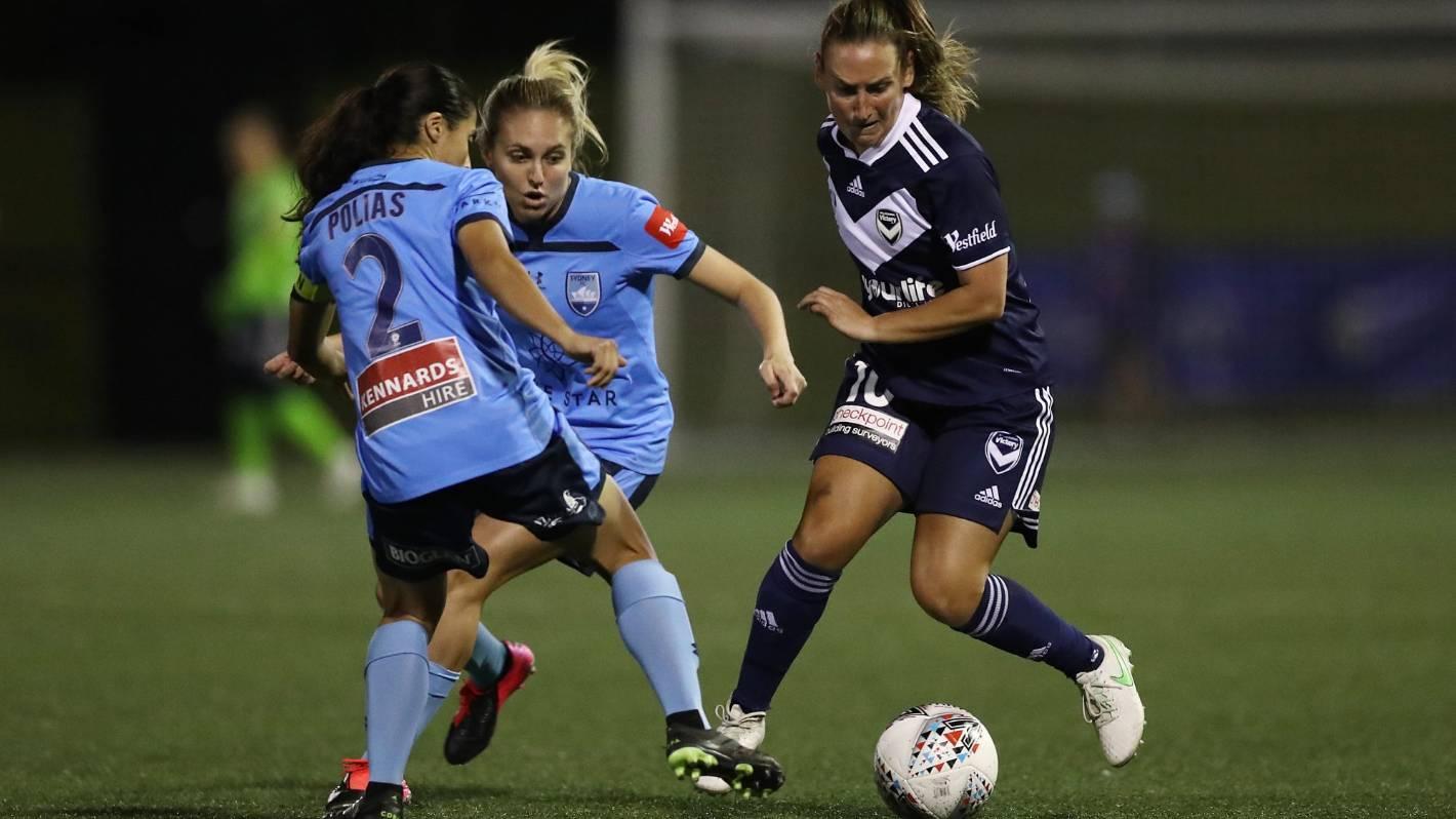 Football Ferns seek final Victory in W-League decider