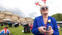 Pass the cucumber sandwiches: You can picnic at Buckingham Palace