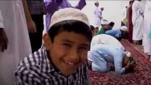 Kids say what it means to be Muslim