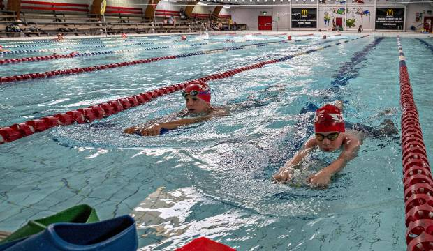 Shutting Christchurch pool where champions have trained 'shortsighted'