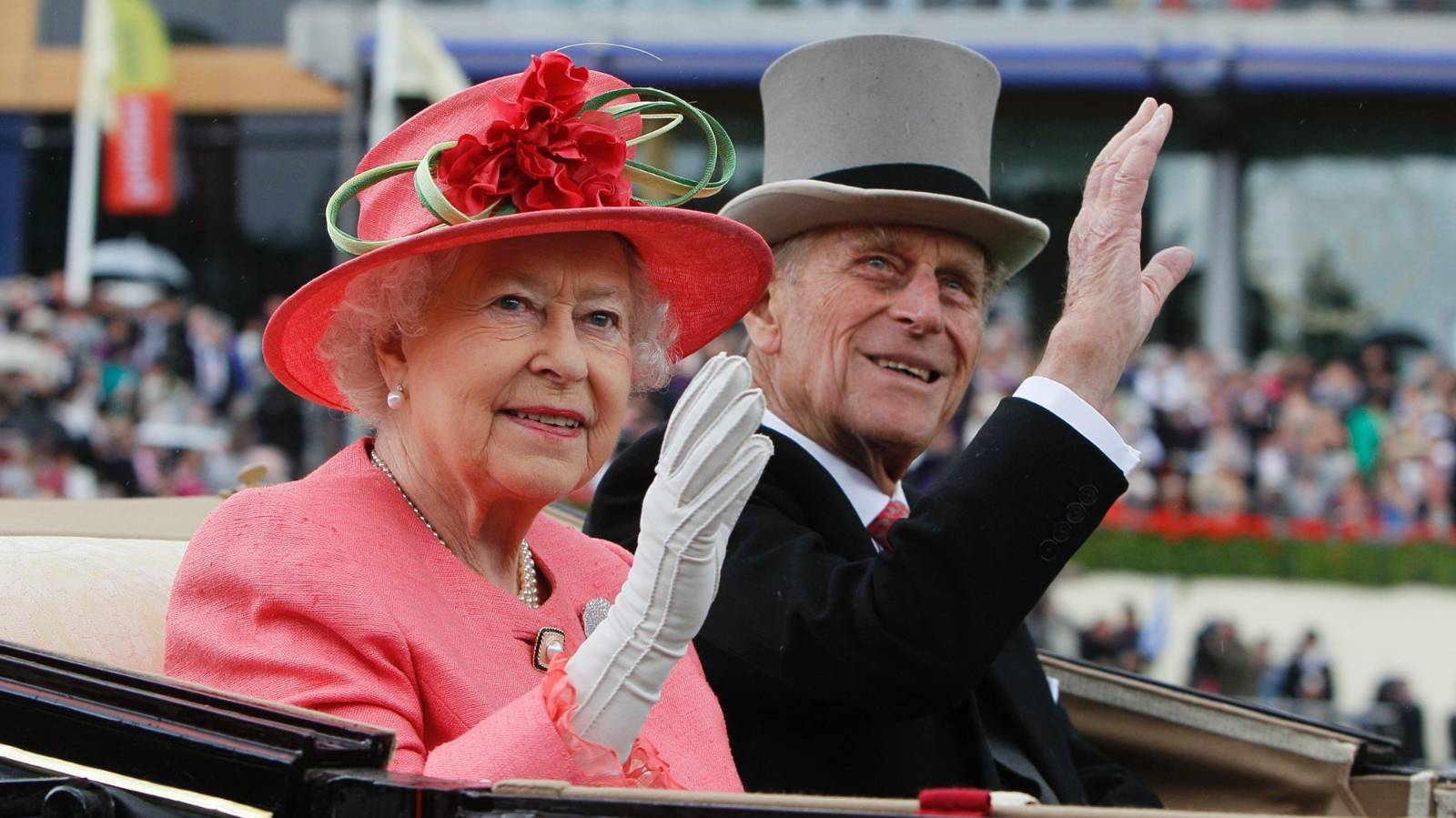 BBC's Prince Philip coverage the most complained about broadcast ever in the UK