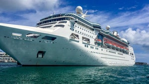 Cruise industry holding hopes for return of NZ voyages in 2021
