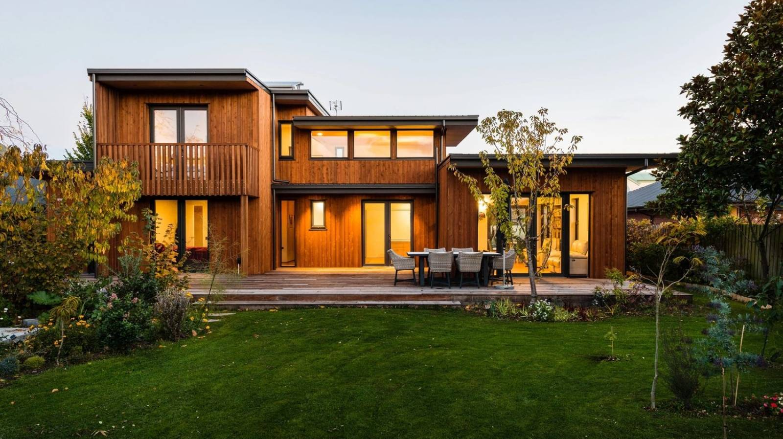 How to find an eco-friendly home builder