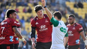 Super Rugby: Crusaders captain Scott Barrett rips newly introduced laws