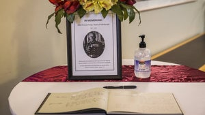 Condolence books for Prince Philip launched in Auckland