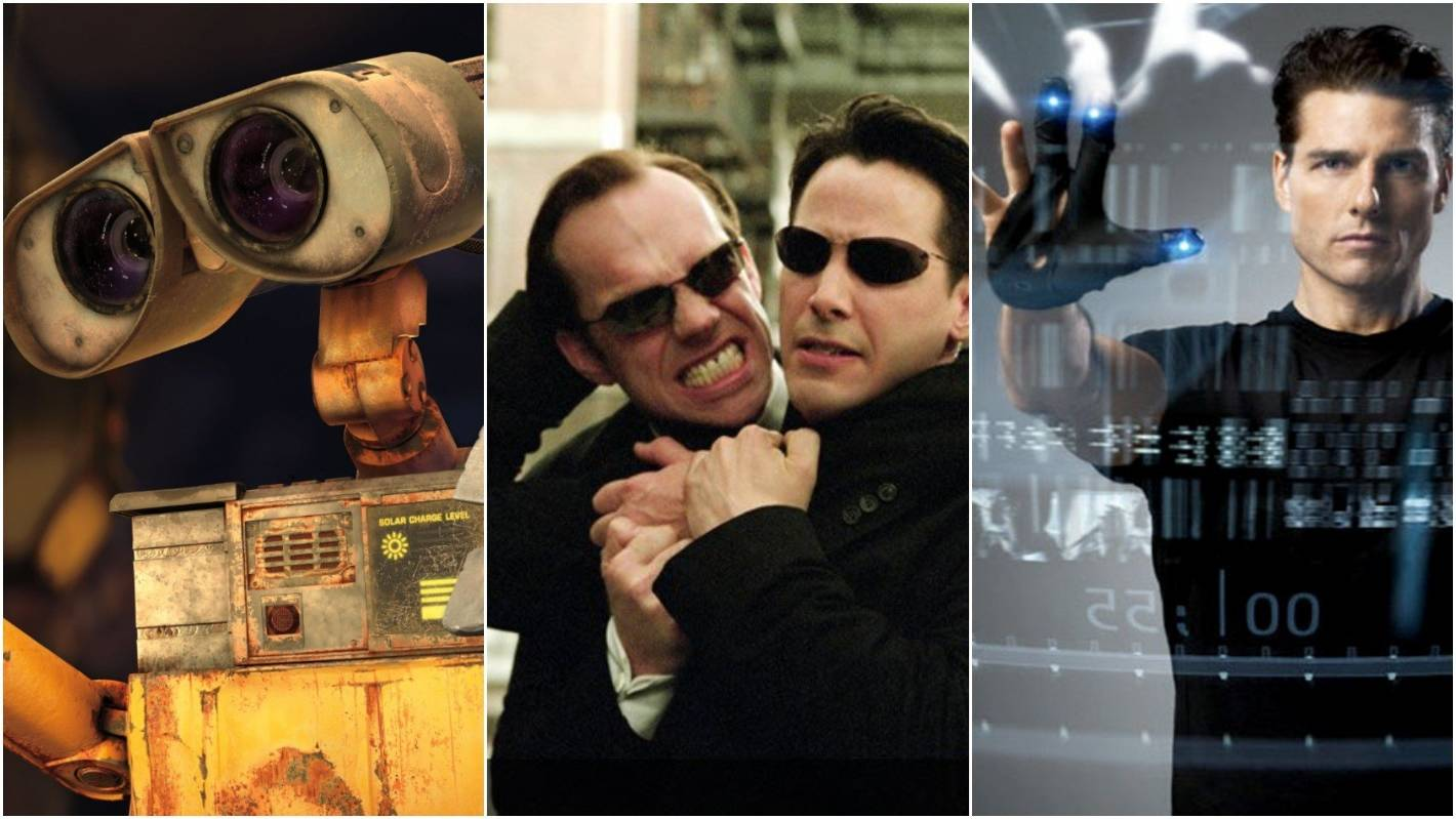 Twelve terrifically terrifying dystopian-future tales (& where you can watch them)