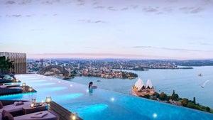 Sydney set for new $864m six-star hotel