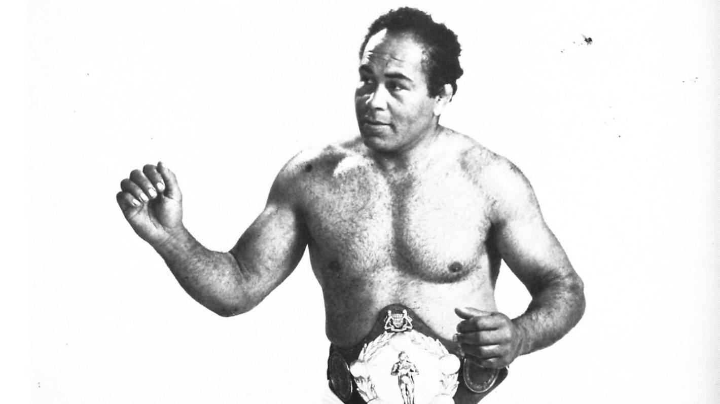 New Zealand wrestling great John da Silva dies, 86