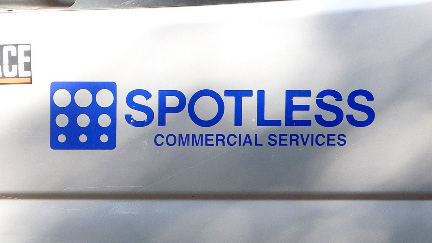 Major data breach at cleaning and catering company Spotless