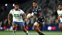Shannon Frizell left out of Highlanders team to face Reds