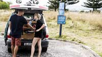 Auckland Council proposes new freedom camping bylaws for region