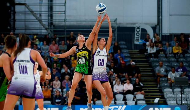 ANZ Premiership: Northern Stars edge two-time defending champion Pulse in opener