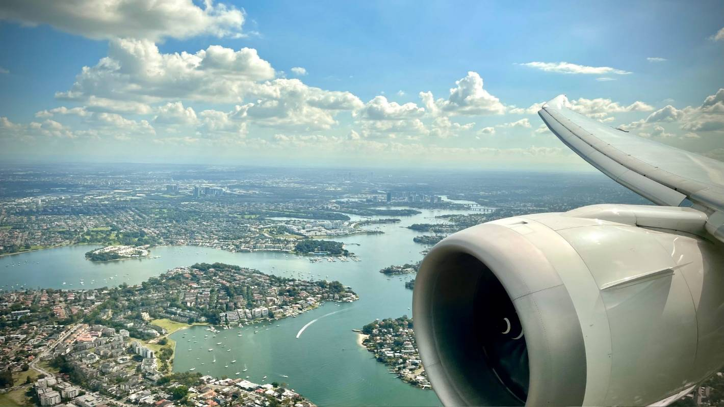 Jacinda Ardern: New South Wales travel bubble could be off-limit all year