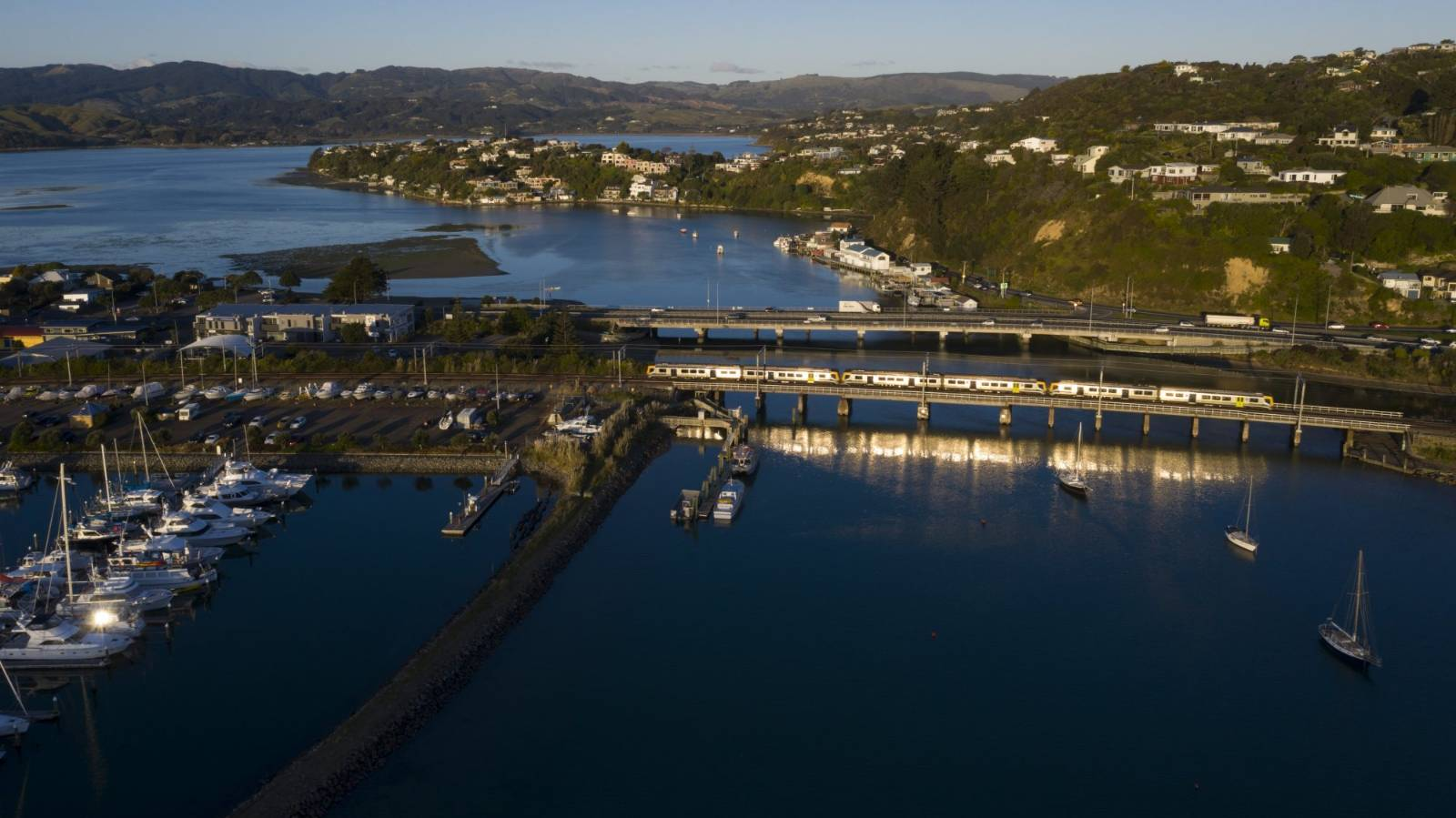 Porirua gets new long-term plan with climate change at its core